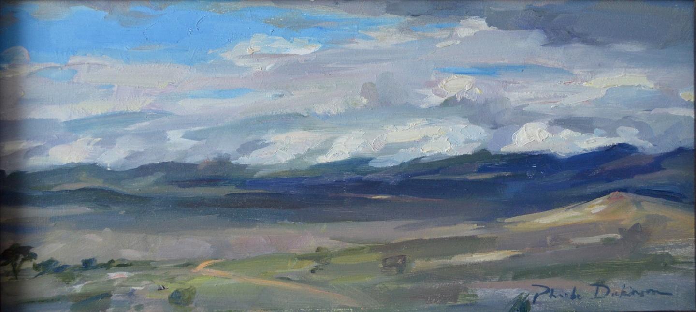 Karoo clouds
