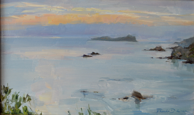 Ibizan dawn