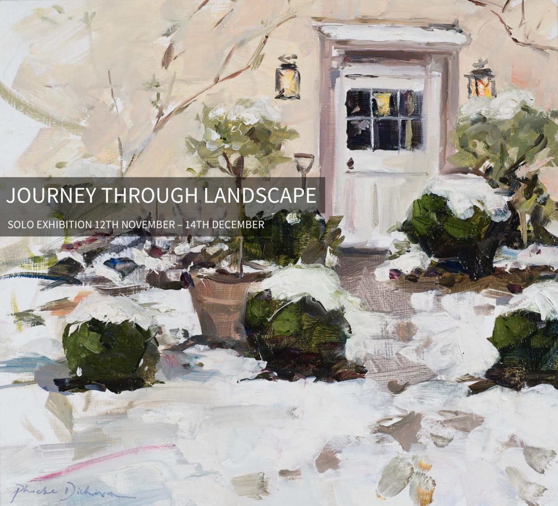 Journey Through Landscape