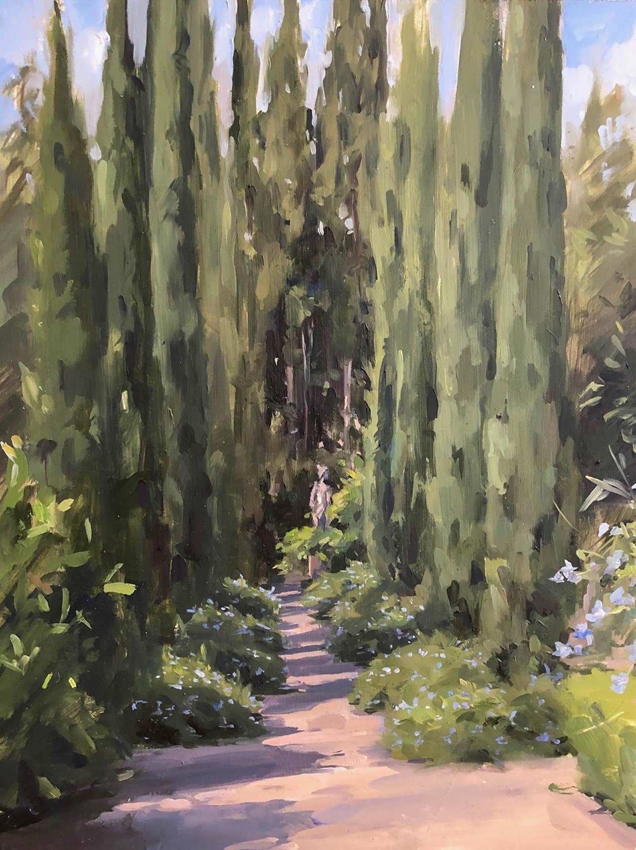 The Gardens of La Casella